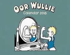 Oor Wullie Calendar