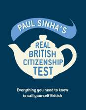 The Real British Citizenship Test