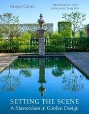 Setting the Scene: A Masterclass in Garden Design