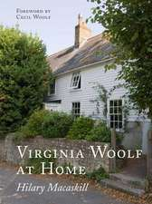 Virginia Woolf at Home