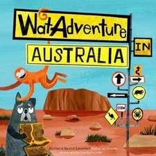 WatAdventure in Australia