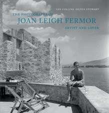 Photographs of Joan Leigh Fermor