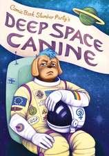 Deep Space Canine