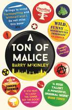 Ton of Malice
