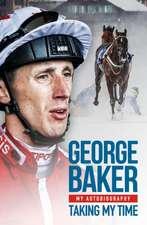 Baker, G: Taking My Time