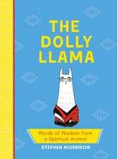The Dolly Llama