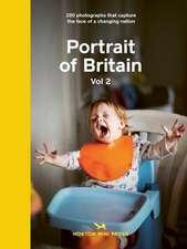 Portrait Of Britain Volume 2