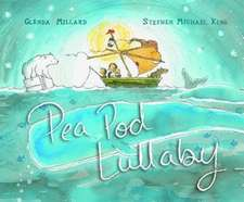 Pea Pod Lullaby