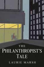 The Philanthropist's Tale:  Business Writing Success