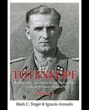 Totenkopf:  Volume 2