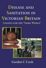 Disease and Sanitation in Victorian Britain