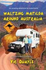 Waltzing Matilda Around Australia