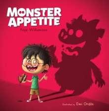 Monster Appetite
