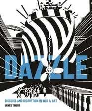 James, T: Dazzle
