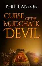 Curse of the Mudchalk Devil