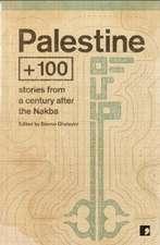 Ghalayini (Editor), B: Palestine +100