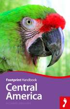 Central America Handbook