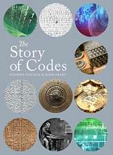 Pincock, S: The Story of Codes