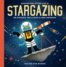 Astro Cat's Stargazing