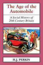 Age of the Automobile