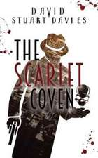 Davies, D: The Scarlet Coven