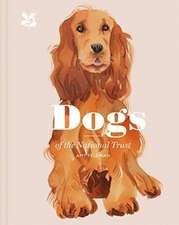 Feldman, A: Dogs of the National Trust