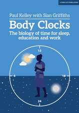 Body Clocks