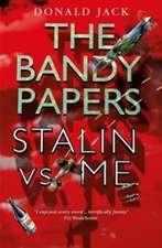 Stalin Vs. Me