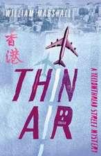 Yellowthread Street: Thin Air (Book 4)