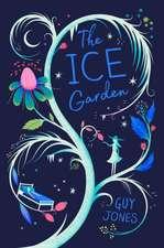 Ice Garden