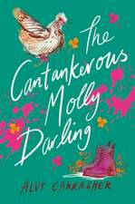 Cantankerous Molly Darling