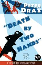 Death by Two Hands