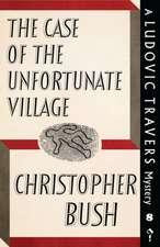 The Case of the Unfortunate Village