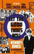 Kenney Jones memoir