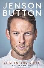 Jenson Button: Autobiography