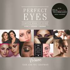 Perfect Eyes: Compact Make-Up Guide for Eyes, Lashes and Brows