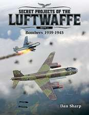 Secret Projects of the Luftwaffe - Vol 2