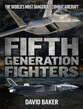 Fifth Genereation Fighters