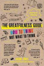 Greatfulness Guide