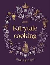 Fairytale Cooking