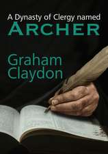 A Dynasty of Clergy named Archer
