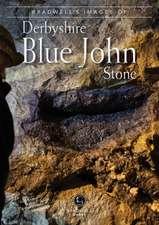 Bradwell's Images of Blue John Stone