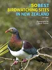 50 Best Birdwatching Sites In New Zealand