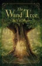 Wand Tree