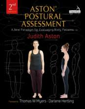 Aston Postural Assessment