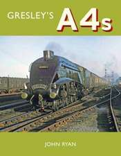 Gresley's A4's