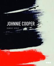 Johnnie Cooper