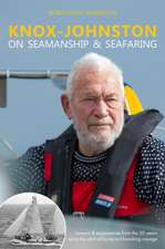 Knox–Johnston on Seamanship & Seafaring
