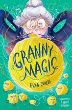 Granny Magic