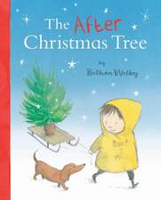 Welby, B: The After Christmas Tree